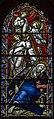 Clerestory Stained glass, Christ church, St Leonards on sea (16028319200).jpg