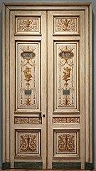 Double-Leaf Doors