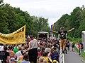 Climate Camp Pödelwitz 2019 Dance-Demonstration 87.jpg