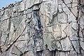 Climber at Bosigran - geograph.org.uk - 1110179.jpg