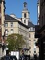 Clocher des blancs-manteaux (15385327787).jpg