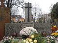Cmentarz czerniakowski grób franciszkanek misjonarek maryi.JPG