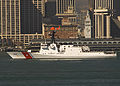 Coast Guard Cutter Bertholf Arrives Home (2697777530).jpg