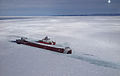 Coast Guard escorts commerce through Lake Superior Ice 140403-G-ZZ999-001.jpg