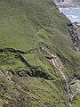 Coast path at Scrade Water - geograph.org.uk - 501299.jpg