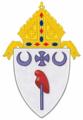 Coat of Arms Diocese of Jefferson City, MO.png