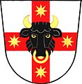 Coat of Arms of village Byst.jpg