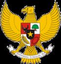 Indonesian vaakuna