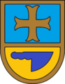 Coat of arms of Kovilj.png