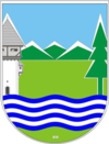 Coat of arms of Plav