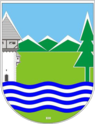 Coat of arms of Plav.png