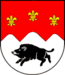 Coat of arms of Vechec.png