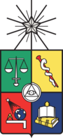 Coat of arms of the University of Chile.png