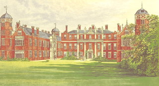 Manor of Cobham, Kent