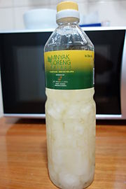 Масло для волос википедия