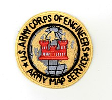 Army Map Service Wikipedia - Us-army-topographic-maps