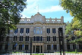 "Rafael Hernández National College - Image: Colegio Nacional ""Rafael Hernández"" 6"