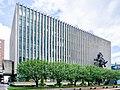 Columbia Law School - Arthur W Diamond Library (48170366516).jpg