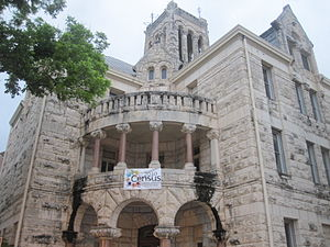 Comal County Courthouse at New Braunfels IMG 3241.JPG