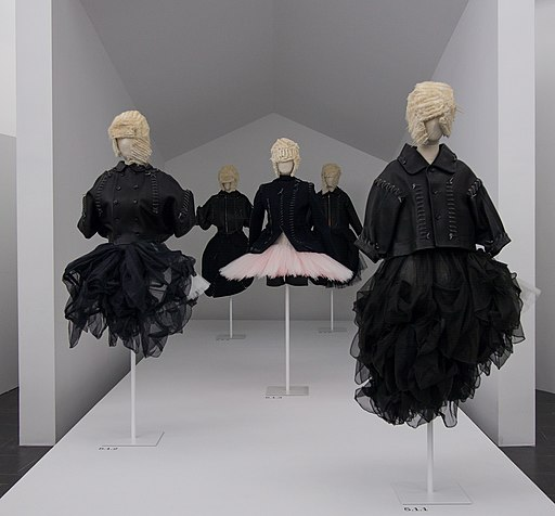 Comme des Garcons at the Met (62466)