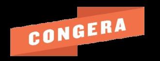 The Audience Engine - Image: Congera logo