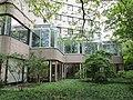 Congress Hotel am Stadtpark - Hannover-Zoo Clausewitzstraße 6 - panoramio (1).jpg