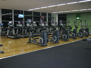 Western Sydney University - Connect Fitness centre