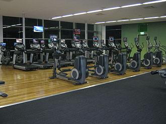 Western Sydney University - Connect Fitness centre