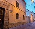 Convent de la Sang o Convent de Monges Caputxines de Castelló de la plana.jpg