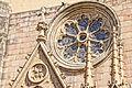 Convent de les Carmelites de la Vetlla. Detall.jpg