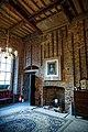 Copped Hall 'Lady Henrietta's Bedroom', Epping, Essex, England 01.jpg