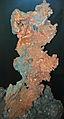 Copper with silver (Mesoproterozoic, 1.05-1.06 Ga; Knowlton Lode, Caledonia Mine, Ontonagon County, Michigan, USA) 1 (16703414553).jpg