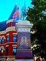 Corp. William R. Hawkins Monument - panoramio.jpg