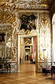 Corridor - Rich Rooms - Residenz - Munich - Germany 2017.jpg