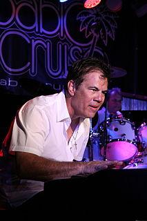 Cory Lerios American musician