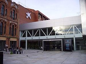 CosmoCaixa Museu Barcelona