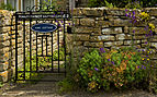 Cotswold Vine Cottage Gate.jpg