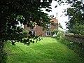 Cottage on Thurgarton to Bessingham Road - geograph.org.uk - 506005.jpg