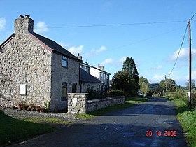 Cottages at Babell - geograph.org.uk - 72232.jpg