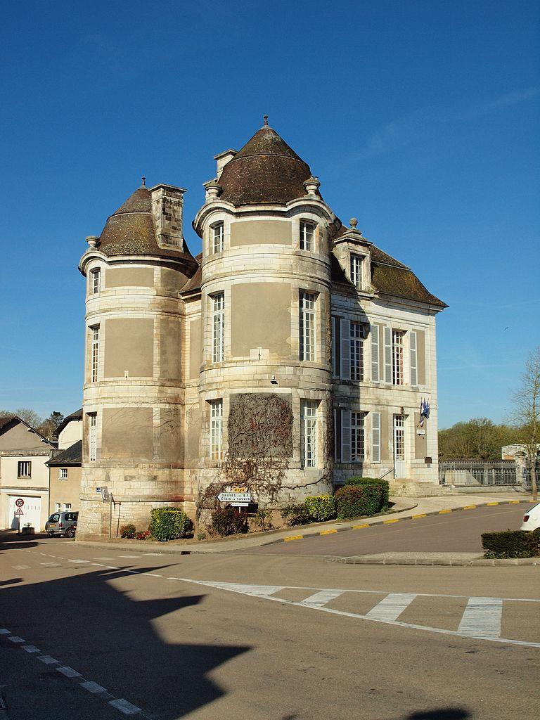 Maisons à vendre à Courson-les-Carrières(89)