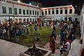 Courtyard - Sovabazar Royal Palace - Kolkata 2012-10-20 1000.JPG