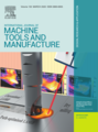 Cover page of the International Journal of Machine Tools and Manufacture from Volume 150 MARCH 2020 ISSN 0890-6955.png