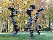 Cragg Skulpturenpark 05