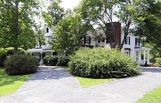 Craig House (Lancaster, South Carolina) United States historic place
