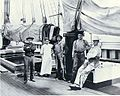 Crew of the four-masted schooner WINSLOW, Puget Sound port, Washington, ca 1904 (HESTER 340).jpeg