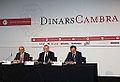 Cristóbal Montoro, Coordinador d'Economia del Partit Popular als Dinars Cambra, 17 d'octubre de 2011.jpg