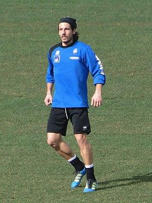 Cristiano Del Grosso - Image: Cristiano Del Grosso