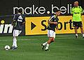 Cristiano Ronaldo warming up.jpg