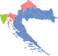 Croatia 2009 map results local council.PNG