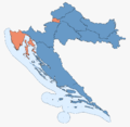 Croatian Parliamentary Election Results 2003.png